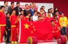 chinese-team