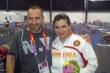 2012 Olimpics- Armenia silver medalist