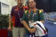 2012 Olimpics- Chines T. coach