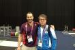 2012 Olympics- SKorea coach