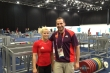 2012 Olympics- Sauro and Julia