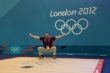 2012 Olympics platform- Sauro