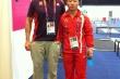 2012 Olimpics- PRK gold medalist