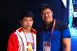 2012 Olympics- Koing 1