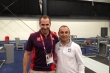 2012 Olympics- Sauro and Valerio Leonidis