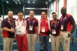 2012 training hall- group photo
