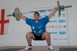 olympic-weightlifting- youth games- competition