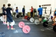 olympic-weightlifting-seminar, group clinic