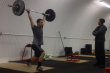 olympic-weightlifting- sauro coaching dan