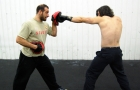 personal-training-boxing pad work