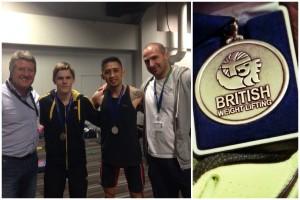 British champ 2014 a